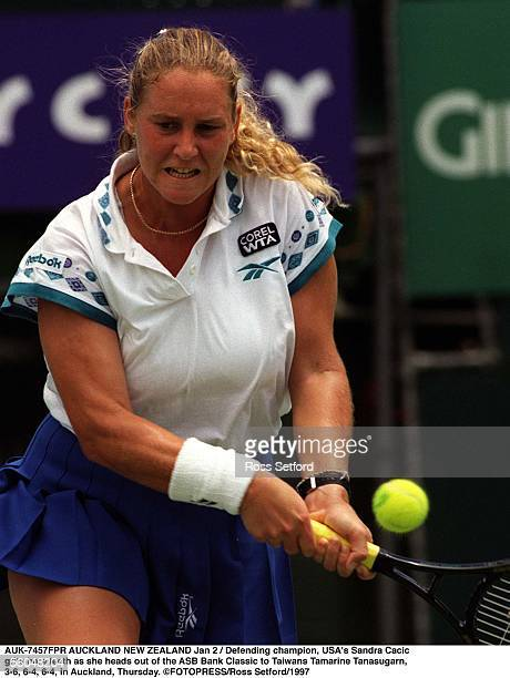 Us Sandra Cacic Stock Photos and Pictures | Getty Images