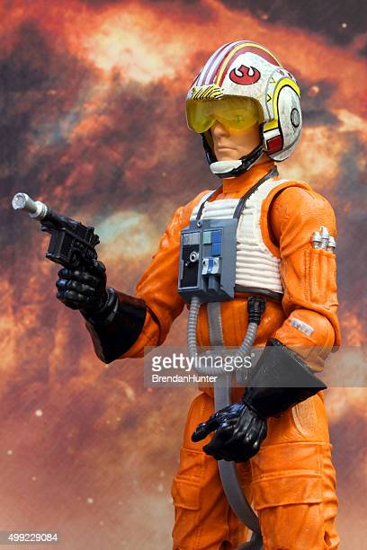 defending the innocent - jedi stock pictures, royalty-free photos & images
