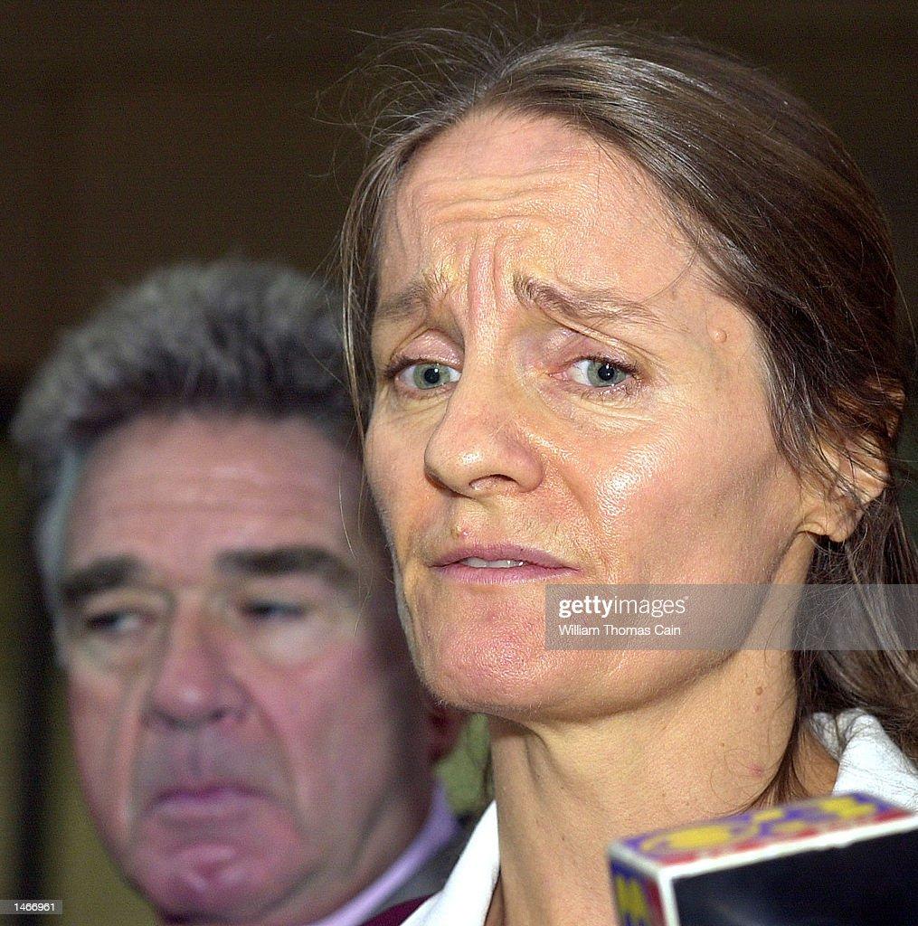 Ira Einhorn Trial Defense Begins : News Photo