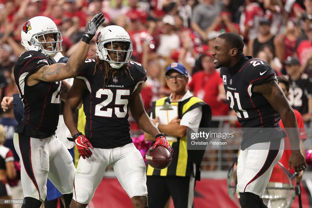 Tampa Bay Buccaneers v Arizona Cardinals : News Photo
