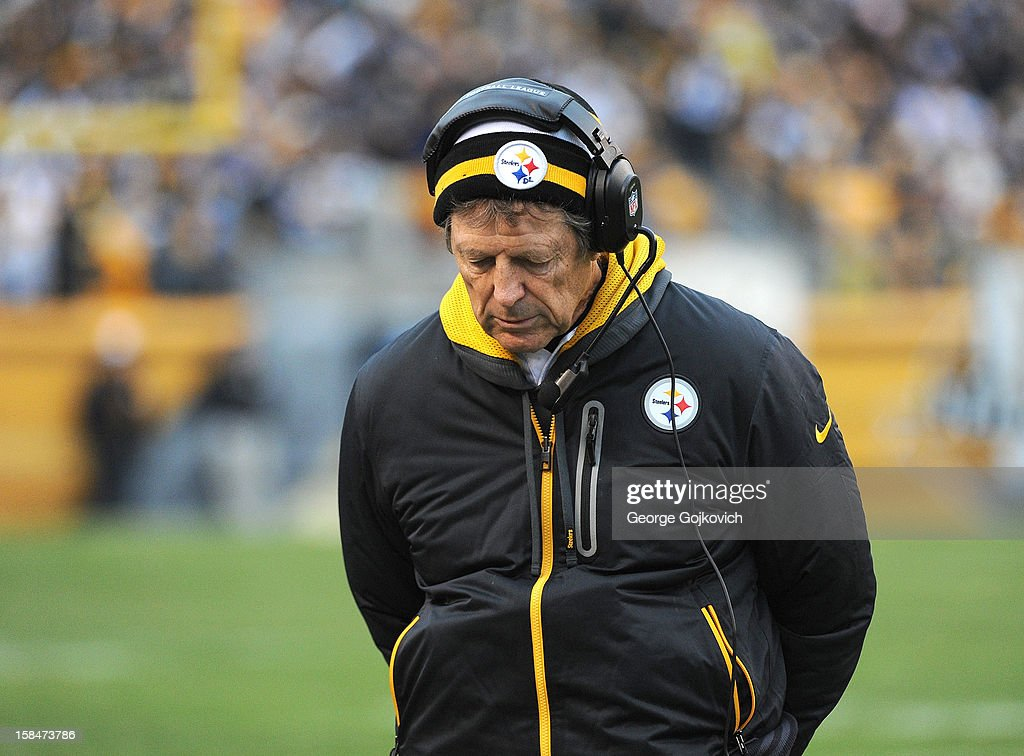 San Diego Chargers  v Pittsburgh Steelers : News Photo