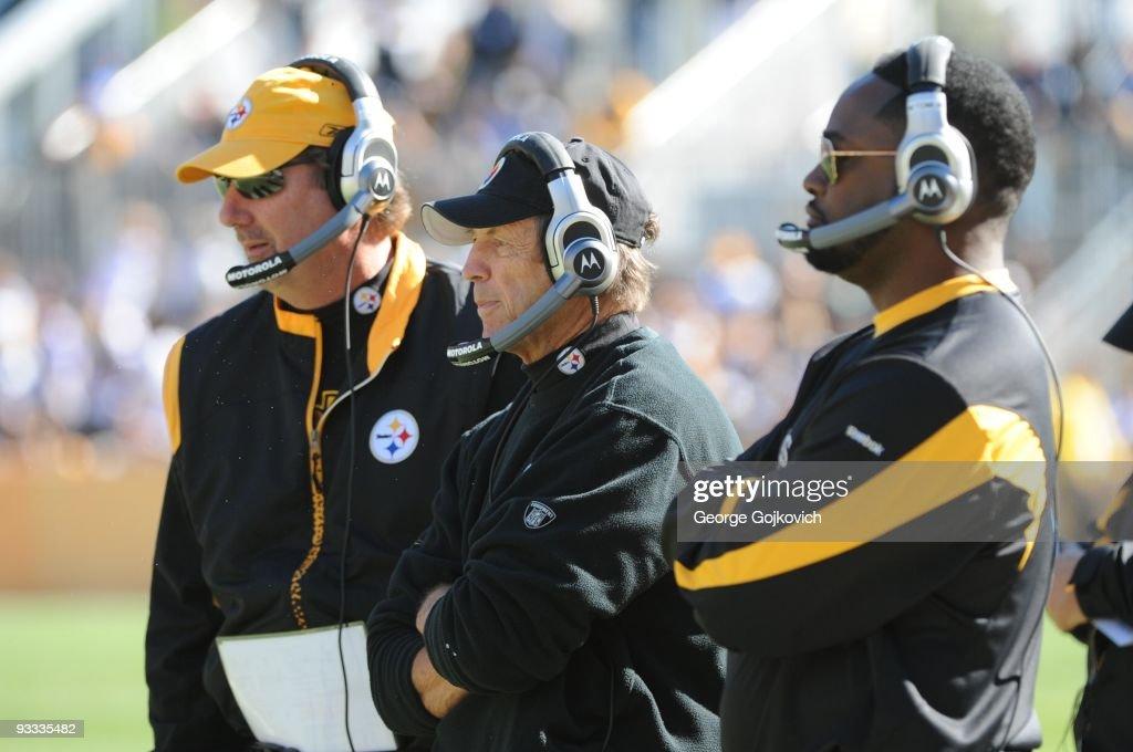 Minnesota Vikings v Pittsburgh Steelers : News Photo