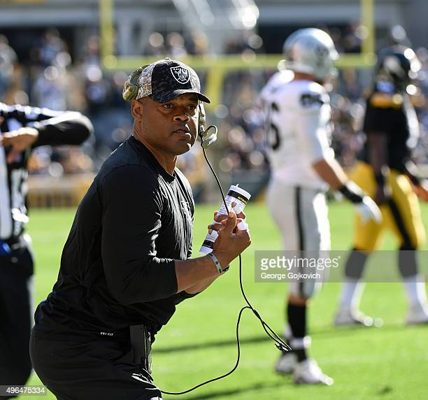 San Diego Chargers Defensive Coordinator: Ken Norton Jr Stock Photos And Pictures
