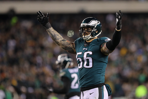 af3099582f19 Last night, two-time Super Bowl champion defensive end Chris Long announced  his retirement on Twitter, after eight seasons with the St. Louis Rams, ...