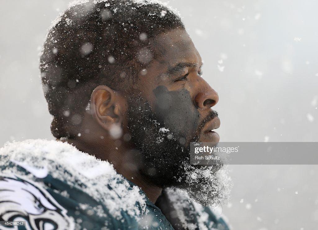Detroit Lions v Philadelphia Eagles : News Photo