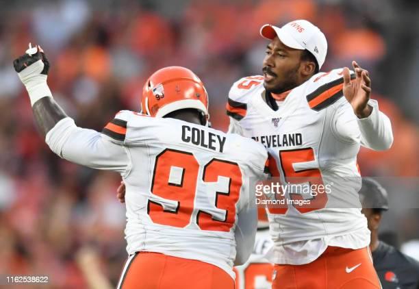 Trevon Coley NFL Jersey