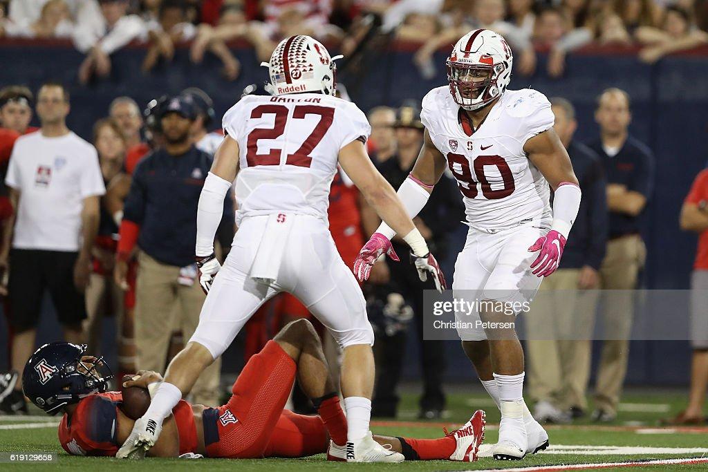 Stanford v Arizona