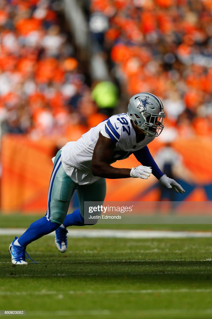 Dallas Cowboys vDenver Broncos