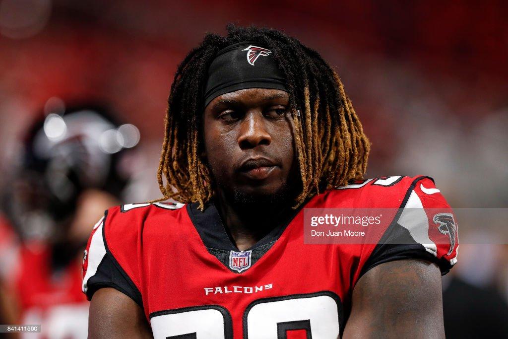 Jacksonville Jaguars v Atlanta Falcons : ニュース写真