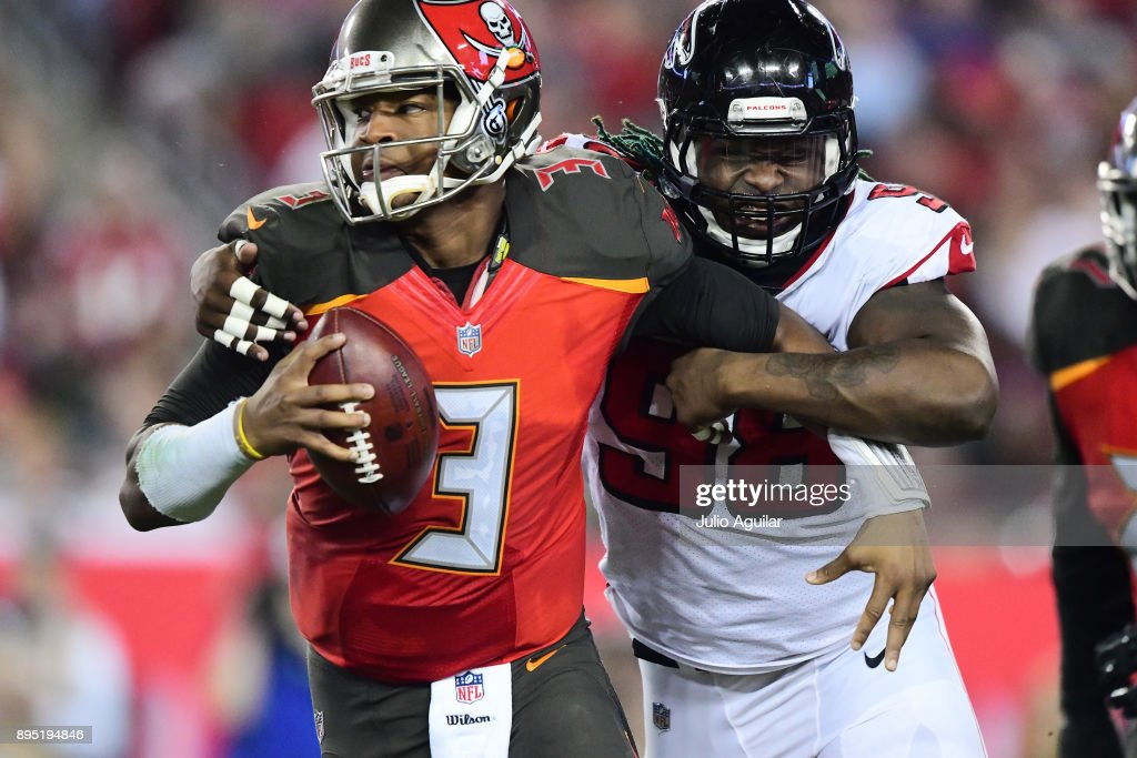 Atlanta Falcons vTampa Bay Buccaneers