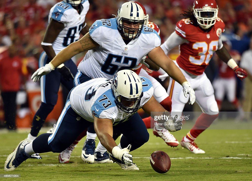Tennessee Titans v Kansas City Chiefs : News Photo