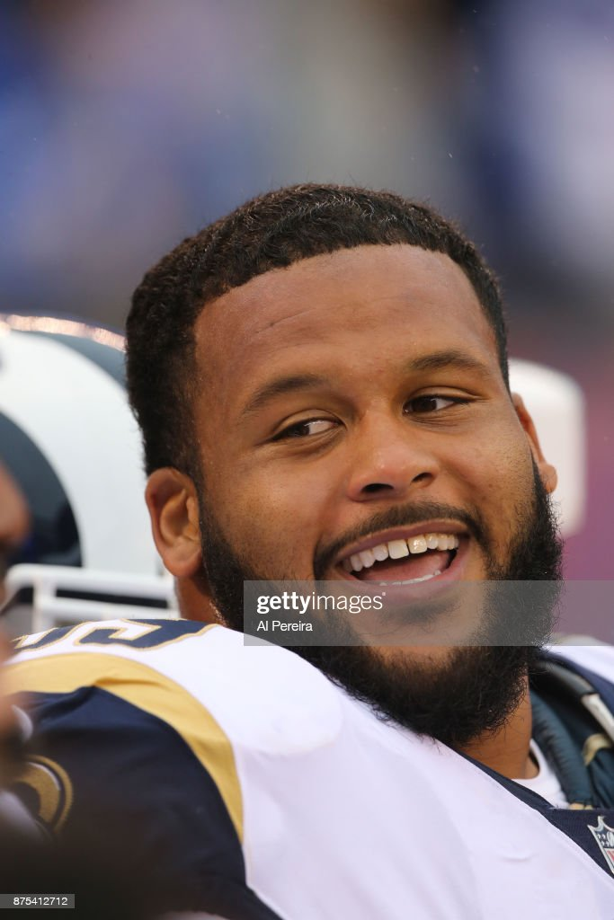 Los Angeles Rams vNew York Giants