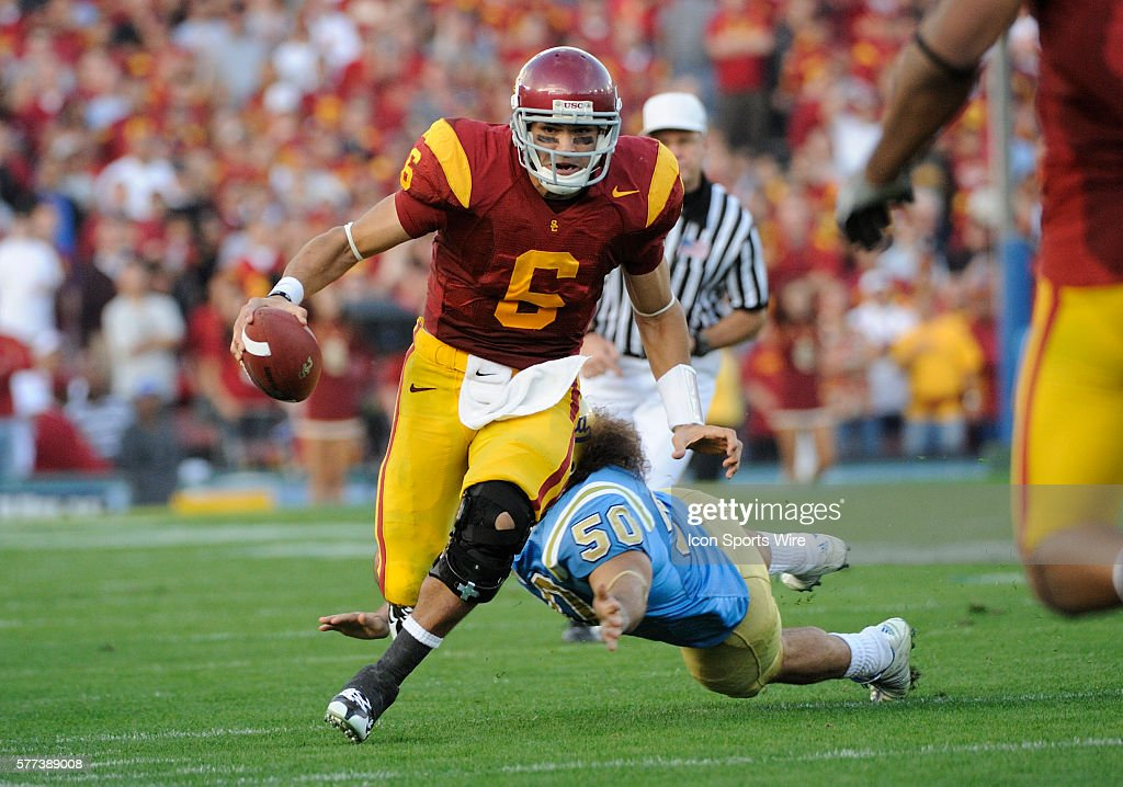 Football - NCAA - USC vs. UCLA Pictures | Getty Images