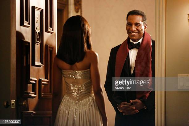 SCANDAL 'Defiance' Harrison leads the team in managing a billionaire businessman who seems to have lost his sanity meanwhile Olivia and the White...