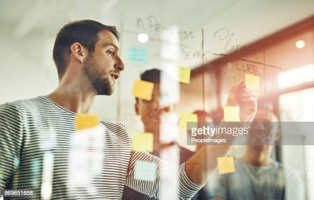 defining the issue at hand - business strategy stock photos and pictures