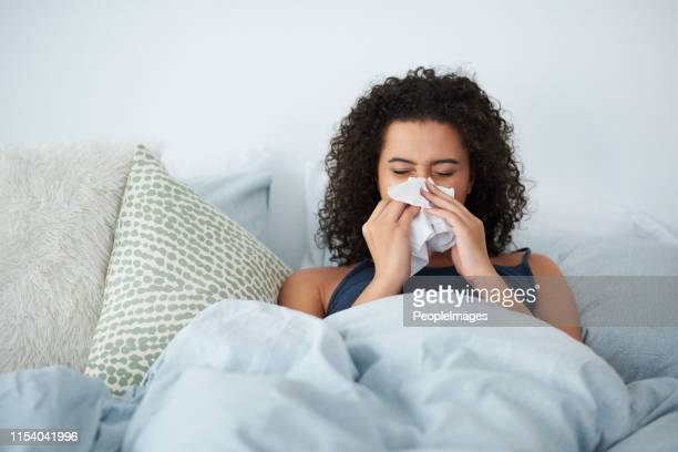 i definitely can't go to work with this cold - sinus stock pictures, royalty-free photos & images