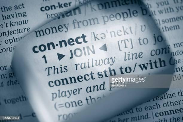 """Definición de conexión""""."""""""