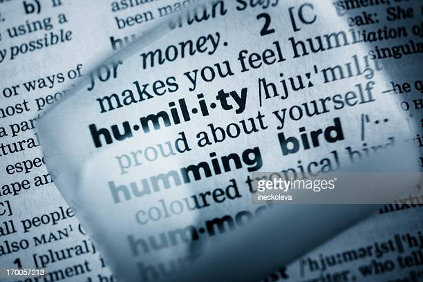 "definition ""humility"" - humility stock pictures, royalty-free photos & images"
