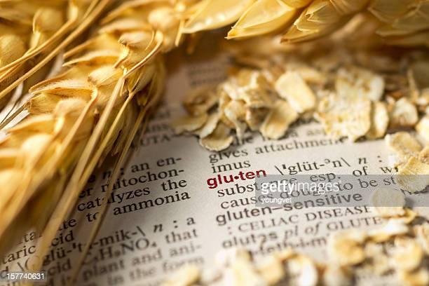 Definition of gluten