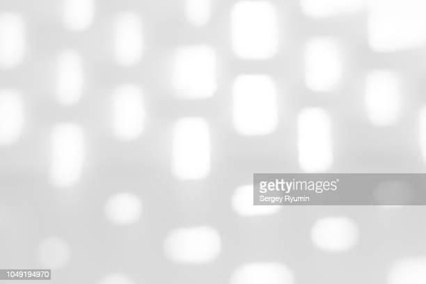 defocused abstract gray shadows - light effect stock pictures, royalty-free photos & images