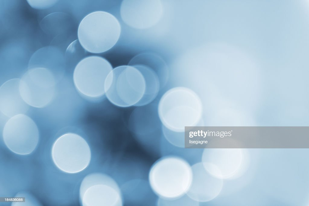 Defocused light background : Stock Photo