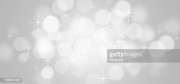 defocused lights and sparkles - christmas wallpaper stock pictures, royalty-free photos & images