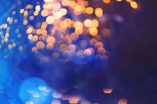 Defocused lights background - gettyimageskorea