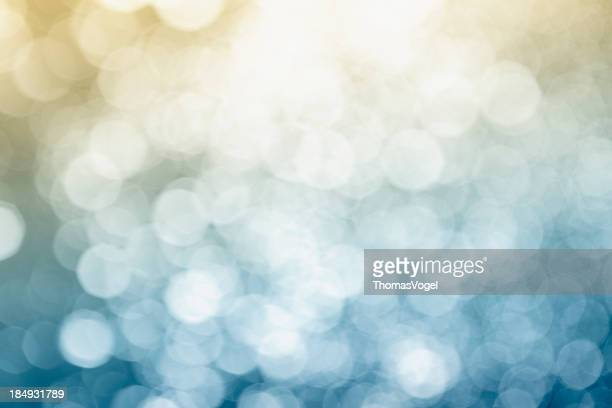 Defocused lights background VIII