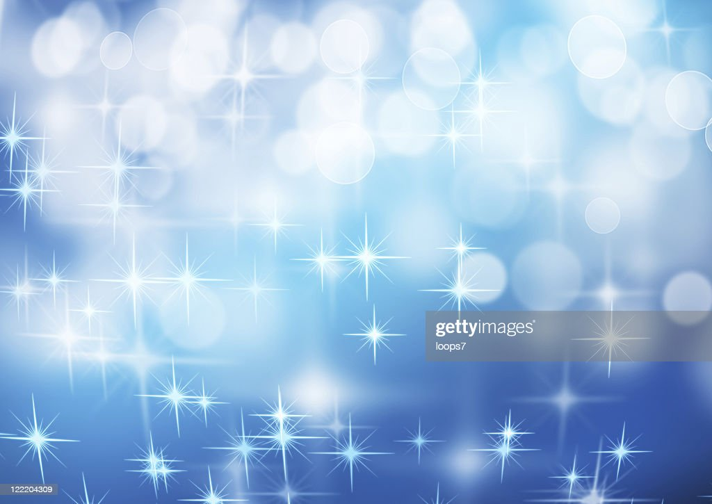 defocused lights : Stock Photo