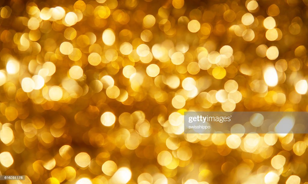 Defocused ligths : Stock Photo