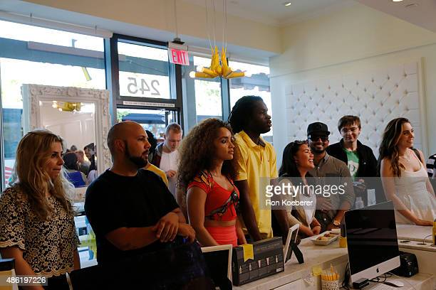 Degrees to Nowhere Shawns desire to win lands him in hot water on an allnew episode of Startup U airing on Tuesday September 8 2015 at 1001PM ET/PT...