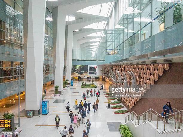Dehli Airport