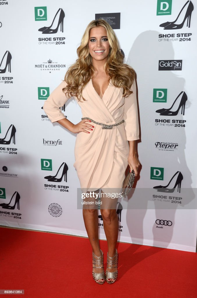 Deichmann Mainz deichmann shoe of the year award pictures getty images