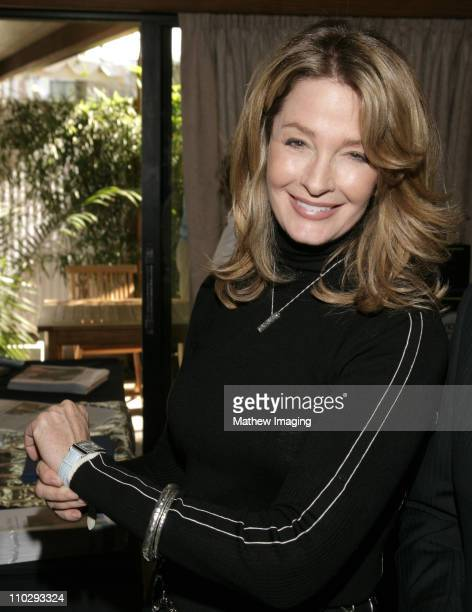 Deidre Hall during GBK Productions 2007 Oscar Gift Suite Day 2 at Hollywood Roosevelt Hotel in Hollywood California