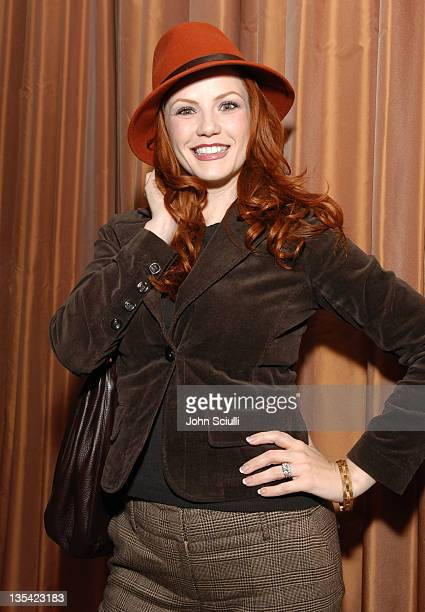 Deirdre Quinn during 3rd Annual Hollywood Bag Ladies Lupus Luncheon at Beverly Hills Hotel in Beverly Hills California United States