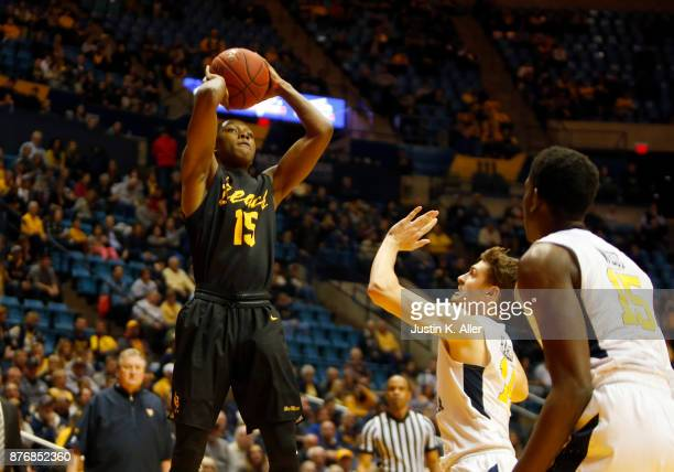 low priced 3e388 5258a Long Beach State V West Virginia Premium Pictures, Photos ...