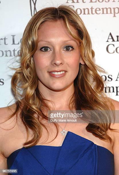 Jenine Hertzmann Nude Photos