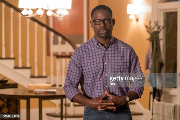 US 'Deja Vu' Episode 203 Pictured Sterling K Brown as Randall Pearson