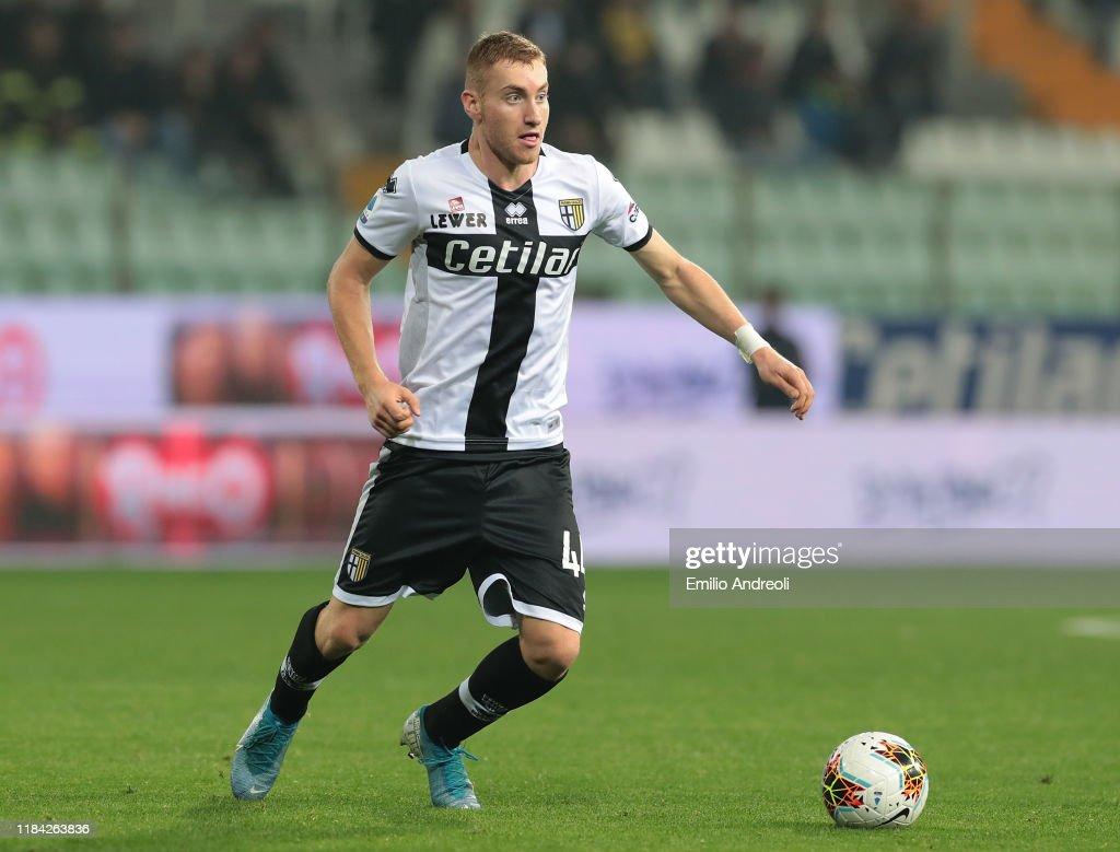 Parma Calcio v Hellas Verona - Serie A : News Photo