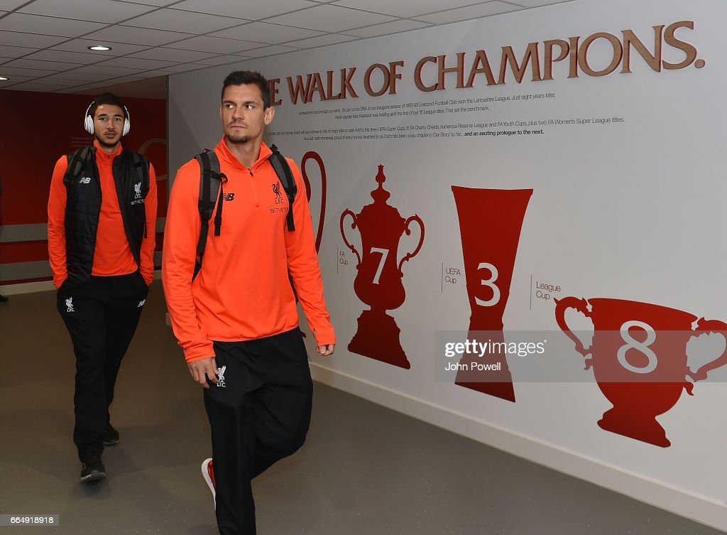 Liverpool v AFC Bournemouth - Premier League : ニュース写真