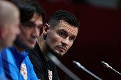 moscow russia dejan lovren croatia speaks