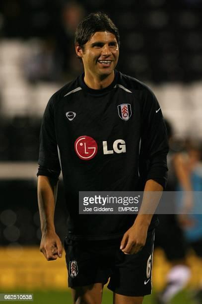 Dejan Stefanovic, Fulham