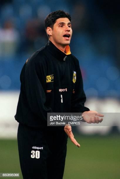 Dejan Stefanovic, Vitesse Arnhem