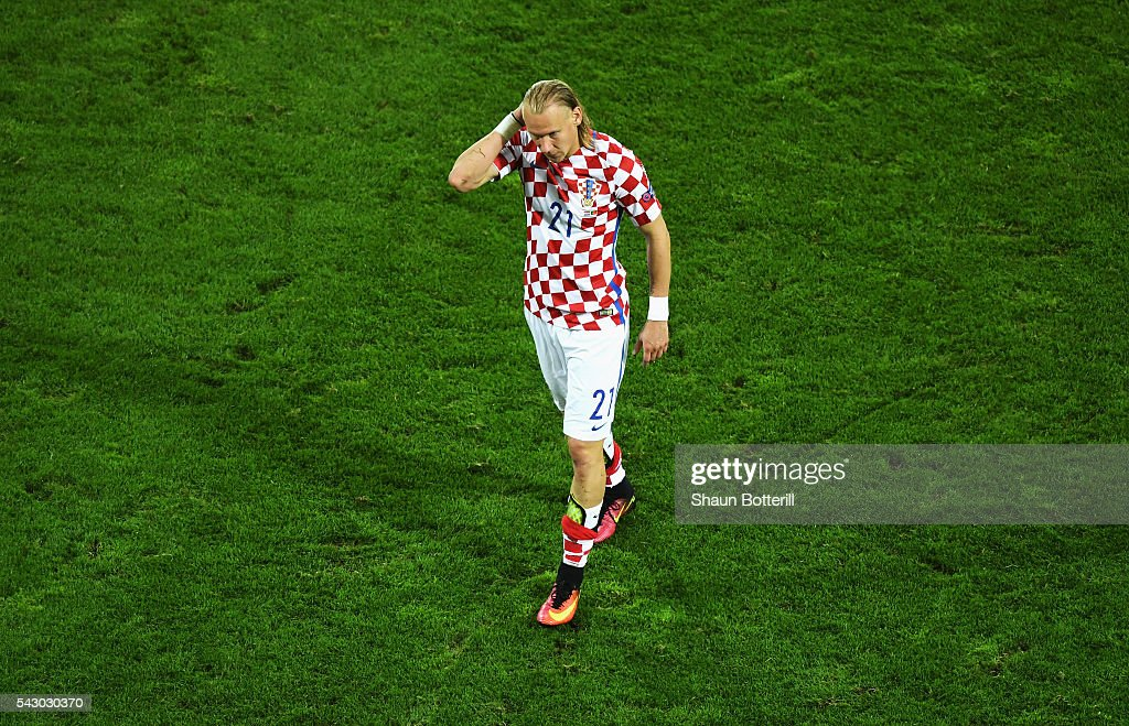 Croatia v Portugal - Round of 16: UEFA Euro 2016 : News Photo