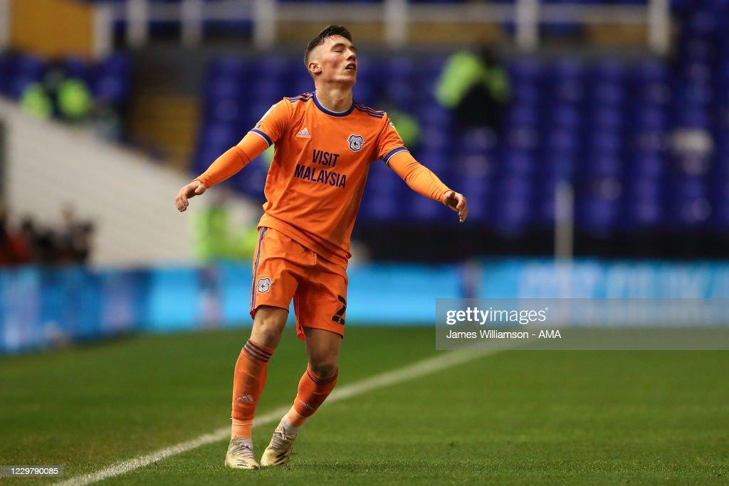 Coventry City v Cardiff City - Sky Bet Championship : News Photo