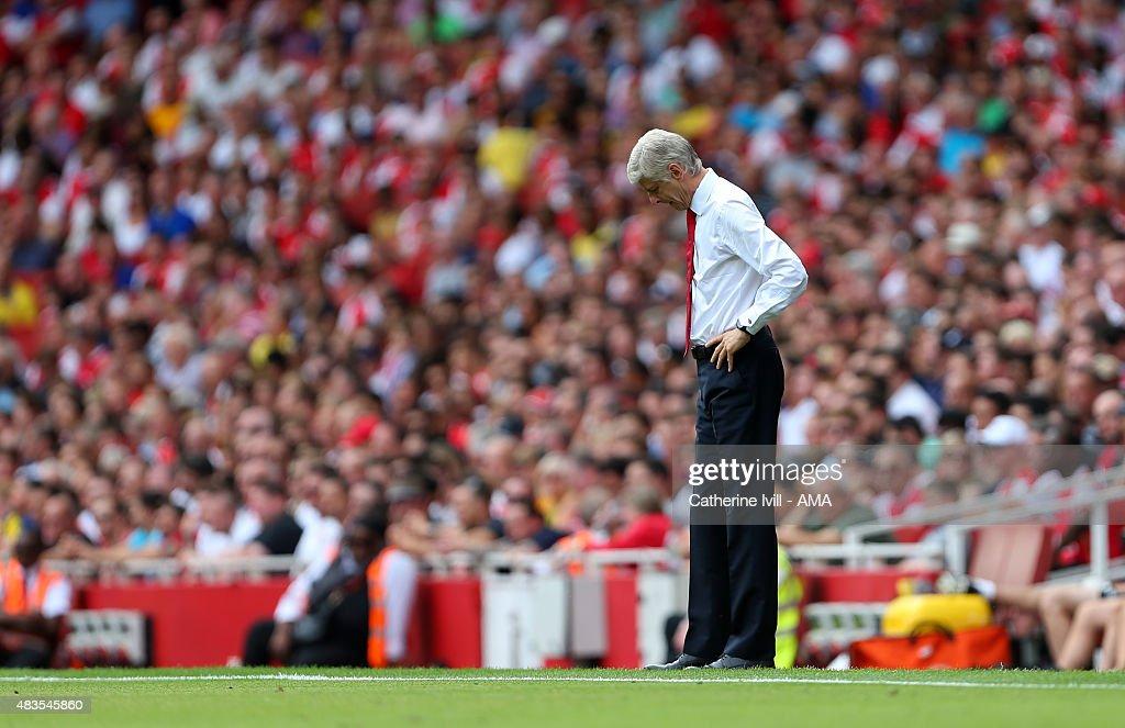 Arsenal v West Ham United - Premier League : News Photo