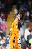 london england dejected marcus bettinelli fulham