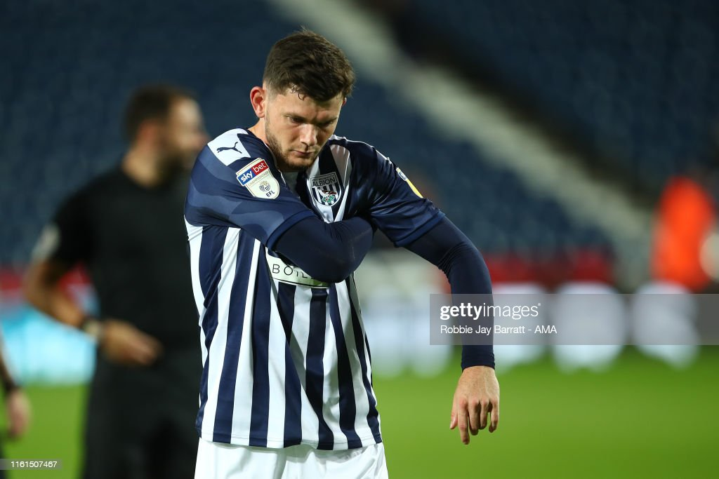 West Bromwich Albion v Millwall - Carabao Cup First Round : News Photo
