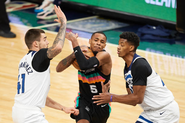 MN: Memphis Grizzlies v Minnesota Timberwolves