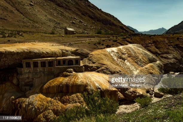 del inca bridge - inca stock pictures, royalty-free photos & images